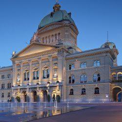 Lockerungen gemäss Bundesrat