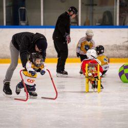 Hockeyschule